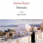 Karima BERGER: livre